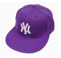 "NEW DJ Turntable Decks Black Fitted Baseball Cap 7 7//8/"""