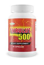 TRIBULUS Terrestre Terrestri Optimize Strength 60 Caps