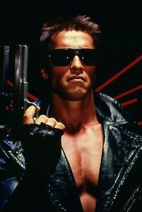 Gargoyles ANSI Sunglasses Black Terminator 2nd Gen Arnold Schwarzenegger w/ Case
