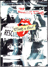ROLLING STONES stones in exile  DVD NEU OVP/Sealed