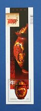CANADA (#2297) 2009 New Year - Year of the Ox MNH souvenir sheet