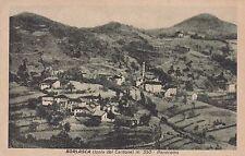 BORLASCA - Isola del Cantone - Panorama 1933