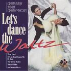Graham Dalby and the Grahamophones - Let's dance the waltz - CD -