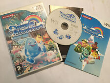 NINTENDO Wii KIDS GAME DEWY'S ADVENTURE +BOX & INSTRUCTIONS COMPLETE PAL
