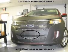 Lebra Front End Mask Cover Bra Fits 2011-2014 Ford Edge Sport