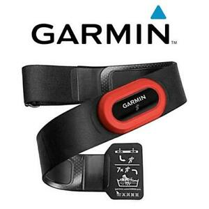 Garmin HRM Run Running Heart Rate Monitor Chest Strap - 010-10997-12