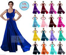 Festliche Markenlose Damenkleider aus Chiffon
