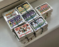 Panini South Africa 2010 World Cup From 5 Stickers * Complete Your Collection *