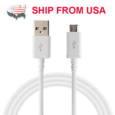 NEW Samsung Rapid Charge Mirco USB Cable Charging Cord For Android phone