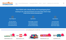 Custom Ecommerce Online Dropshipping Business in a Niche you Decide in 7 Days