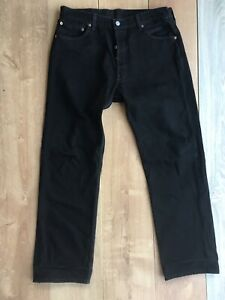 Levi's 501(0660)  W36 L30 Ancienne Coupe 90's Era 46 Fr Made In USA