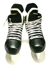 Bauer S140 Supreme Mens Ice Hockey Skates Size 10R