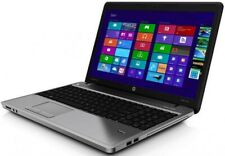 "PREMIUM Laptop PC HP PRO BOOK 17.3 "" - 256 GB SSD - Intel Core i5 - 4 GB RAM"