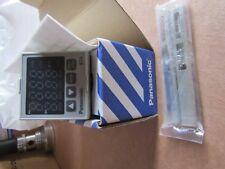 Panasonic KT4 PID Temperature Controller 48 x 48mm 1 Output 05C3 8154776