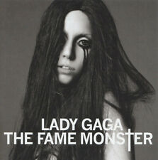 Lady Gaga  -  The Fame Monster  -   New Factory Sealed CD