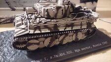 Warmaster/Dragon Armor  1/72 Tiger I  /Tank/Carro Armato/Panzerkampfwagen/Tanque