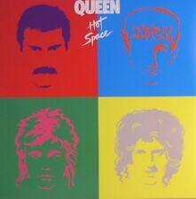 QUEEN - Hot Space (halfspeed mastered) - Vinyl (180 gram vinyl LP)