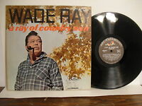 Wade Ray, A Ray of Country Sun, ABC-Parmount Records ABC 539