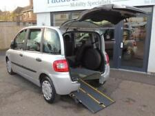 6 Seats Disabled Vehicles