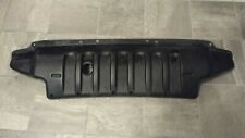 2007-2018 Jeep Wrangler JK Front Bumper Lower Air Dam Skid Plate OEM 1BE95XXXAD