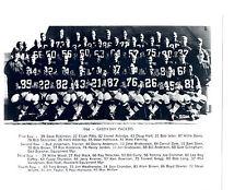 1966 WORLD CHAMPION GREEN BAY PACKERS  8X10 TEAM PHOTO  FOOTBALL SUPER