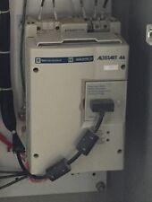 SQUARE D ATS46D17N ALTISTART 46 DRIVE TELEMECANIQUE 3 5 10 HP W Remote Keypad