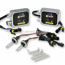 H7 10000K Xenon HID Conversion Kit HeadLight Light Bulb+AC Ballast