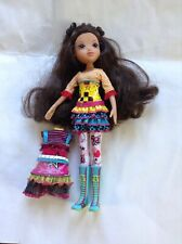 Bratz Moxie Doll In VGC With A Spare Dress