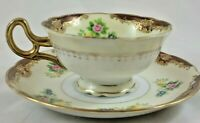 Vintage Tokyo China Made in Japan Teacup and Saucer