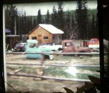 1960's BC Canada Sup 8mm Home Movie Hazelton Telkwa Smithers Houston Endako Mine