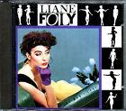 LIANE FOLY - THE MAN I LOVE - CD ALBUM [1791]