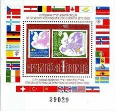 Sellos de Bulgaria nuevo sin charnela (MNH)