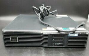 Liebert 2000VA UPS (SGXT32000RT120) NO BATTERY