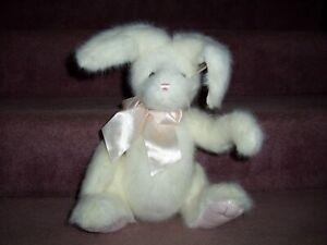 Bearrington Collection bunny Ribbons