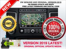 VW RNS850, VW TOUAREG RNS 850 UPDATE 2019 NEWEST V13 VERSION FULL EUROPA