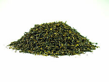 "Loose leaf Flavoured Green Tea ""Green Mint"" - 100g"