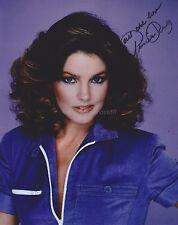 Priscilla Presley Hand Signed 8x10 Photo, Autograph, Naked Gun, Elvis Presley
