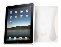 Cygnett Second Skin Clear Silicon Case for iPad
