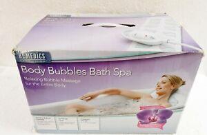 Homedics Body Bubble Bath Spa BA-M200