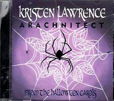 Kristen Lawrence ARACHITECT Halloween Carols: VOCAL & INSTRUMENTAL HOLIDAY MUSIC