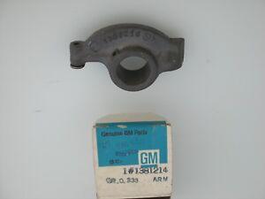 1967; BUICK GRAN SPORT, ELECTRA, WILDCAT & RIVIERA - NOS RH ROCKER ARM #1381214