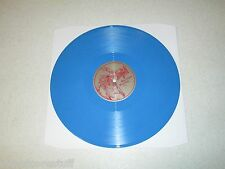 Death Spiritual Healing Limited Edition Blue Disc 600 Made FREE SHIPPING