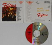 Little Richard, Larry Williams, Jerry Lee Lewis, Ritchie Valens  U.S. cd