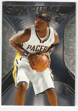 2006-07 SPX SPXCITEMENT SERIAL #/2999 JERMAINE O'NEAL INDIANA PACERS - FREE SHIP