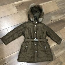 Baby Dior puffer jacket / Winter coat Size 4 Y
