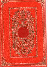 L'ENSORCELEE, par Jules BARBEY D'AUREVILLY , GRANDS ROMANS HISTORIQUES N°9