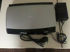 Bose Lifestyle Av 48 Home Cinema System-Series IV Consola con adaptador de energía!