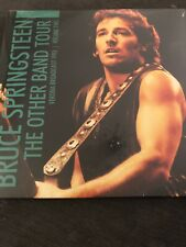 Bruce Springsteen 'The Other Band Tour Verona Broadcast1993 Vol 2 - 2 x Vinyl LP