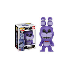 Figura Funko pop Bonnie (Five Nights at Freddys)