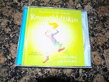 Audio Book CD - Favourite Tales: Rumpelstiltskin
